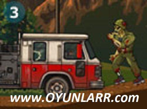 Yaşamak için sür 3 oyunu ile çöldeki ölüm kalım savaşı devam ediyor. Şimdi zombiler daha büyük, daha güçlü durumda ve adım adım sizin bulunduğunuz bölgeye yaklaşıyorlar. #yaşamakiçinsür #yaşamak http://www.oyunlarr.com/yasamak-icin-sur-3.html