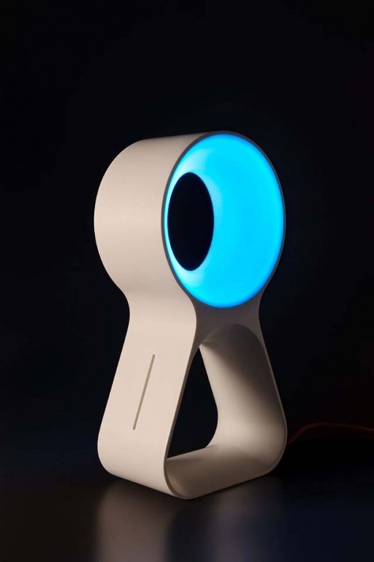 Octopus Lamps By Inveno Design Studio (Would Make An Awesome Speaker Design)