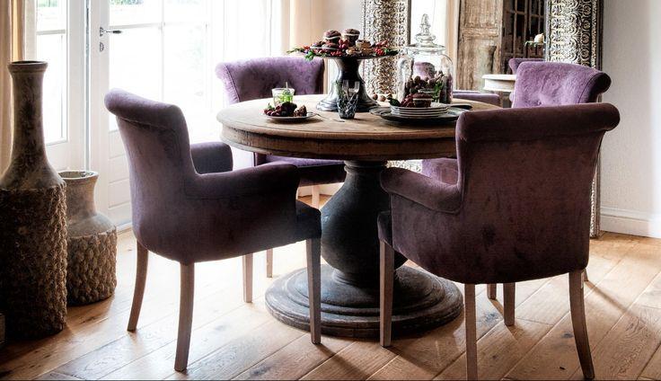 Donate.cz - luxusní stylový nábytek