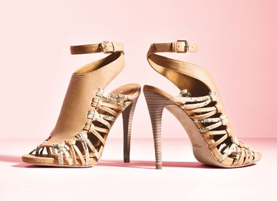 Coach's 2014 shoe collection-just bought these beautiful shoes today!