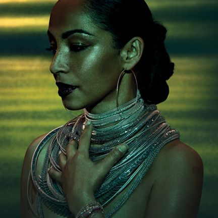 Sade.. My favorite of all time