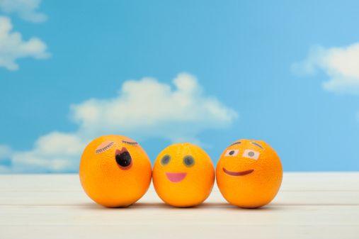 18 chistes de tres actos
