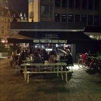 Cocktailbar in Frankfurt am Main, Hessen