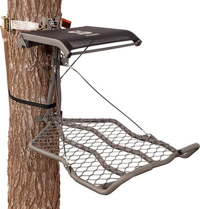 SUMMIT TREESTANDS LLC Summit Back Country Hang On Stand, EA