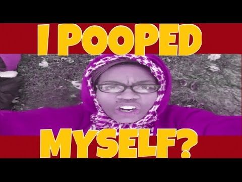 I POOPED MY PANTS! (DAILY VLOG #174) |BLACK DAILY VLOGGERS|