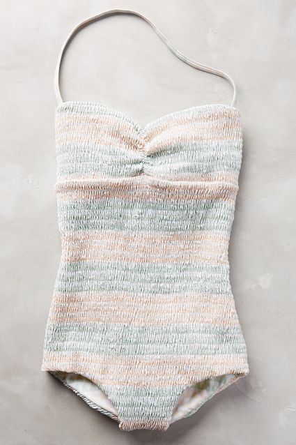 Lucy One-Piece - anthropologie.com #anthroregistry