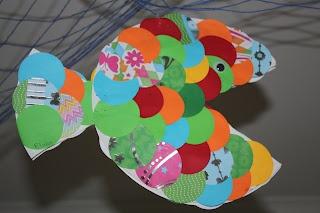 Kids Love Craft: Under the sea craft