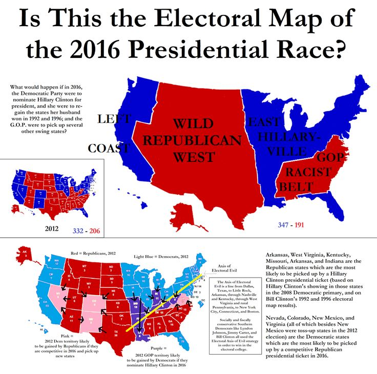 Best Electoral College Map Ideas On Pinterest Electoral - 1992 us electoral map