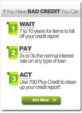 Credit Repair Services Credit Repair SECRETS Exposed Here!