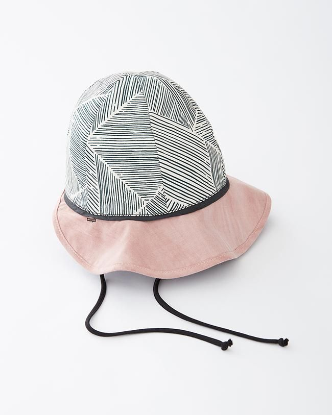 chapeau-polygone-beige-noir-recto-cokluchmini-pe18