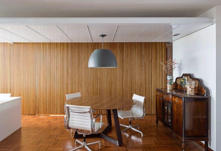 Apartamento MA / Estúdio MRGB
