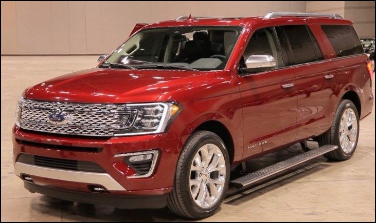 2021 Ford Expedition Review | Ford expedition, Ford ...