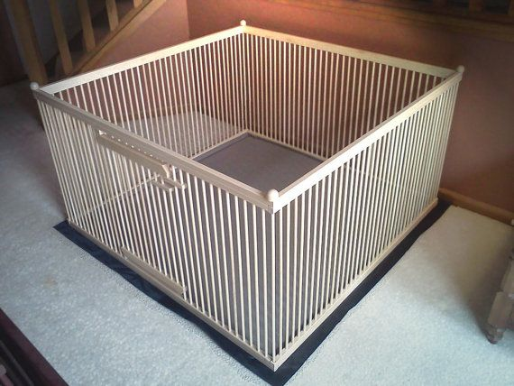 18 best dog playpen images on Pinterest | Doggy stuff, Healthy ...