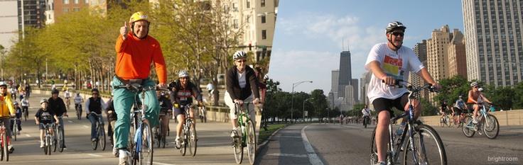 Bike Lake Shore Drive...did it!!Shore Drive Did, Lakes Shore, Bikes Lakes