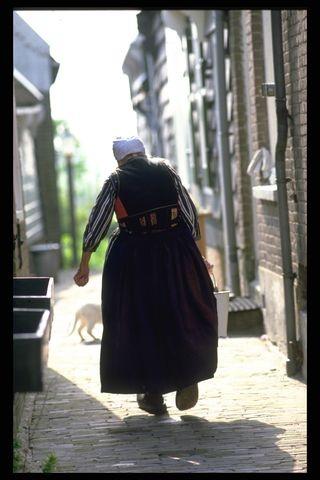 #NoordHolland #Marken