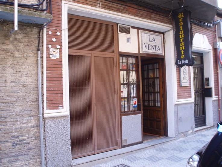 Restaurante La Venta - Cuenca