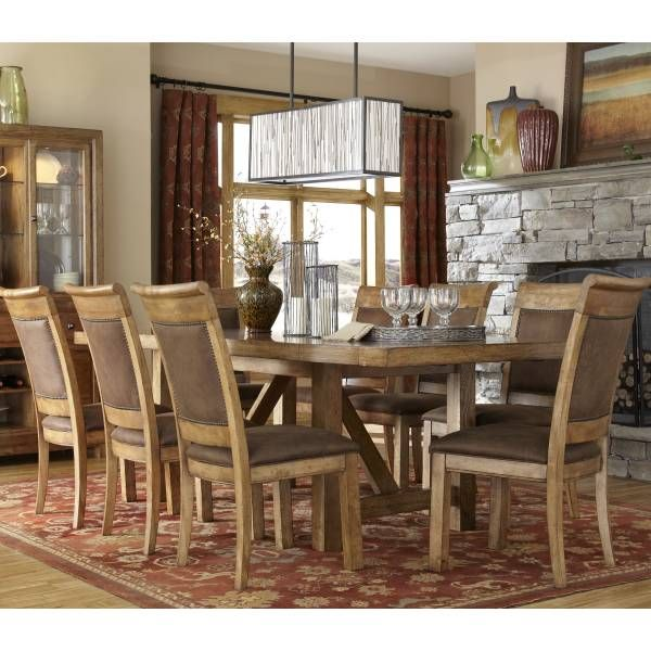 116 best Dining Room Furniture images on Pinterest | Dining room ...
