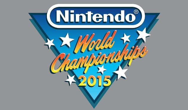 Nintendo World Championships are back for E3 2015