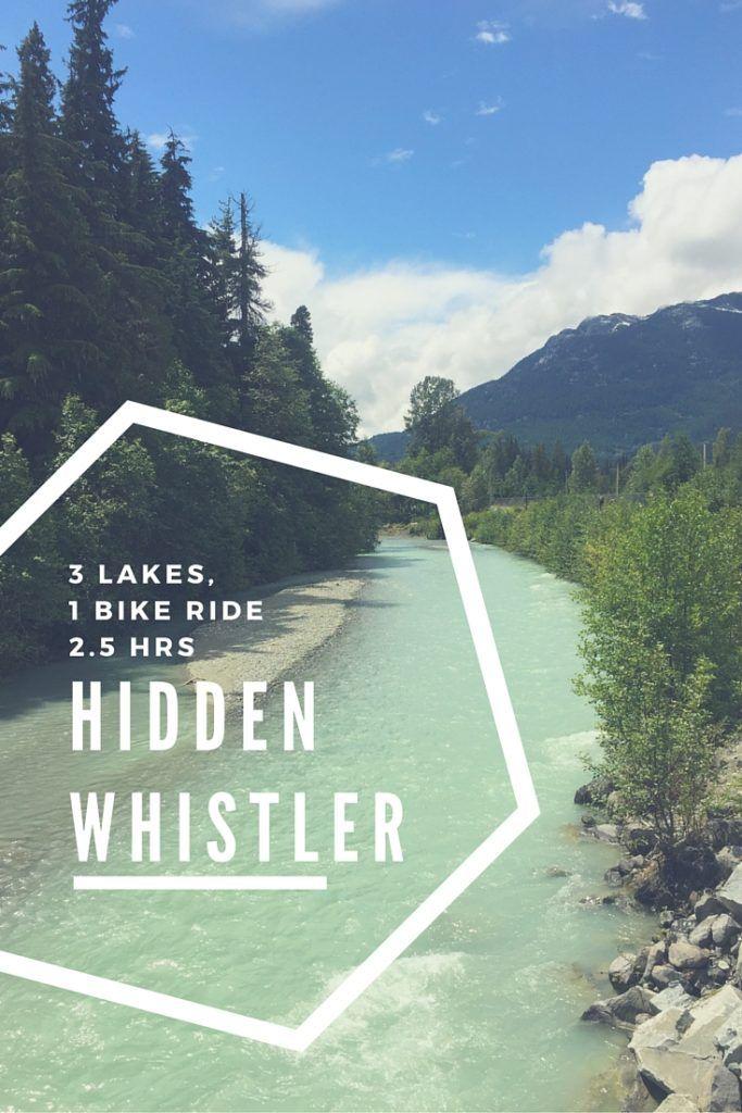 Hidden Whistler