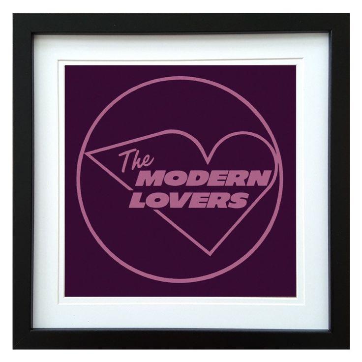Jonathan Richman | The Modern Lovers Album | ArtRockStore
