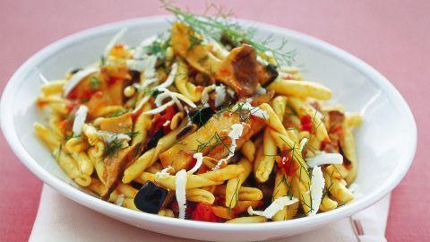 Ricetta Pasta con la zucca alla napoletana | Donna Moderna