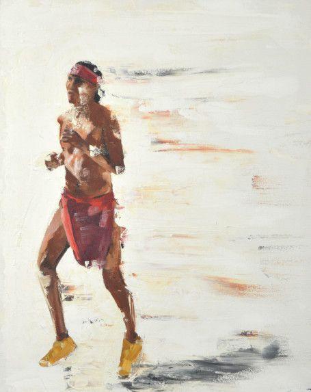 Artists | Del Curfman