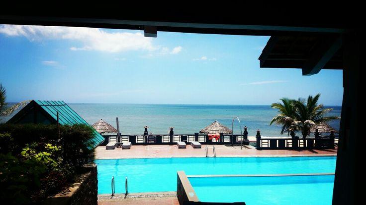 Tropicana beach resort Vung Tau