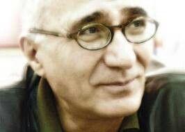 Nihat Behram. Turkish poet, journalist and author. Author of the book ' 3 Fidan'.