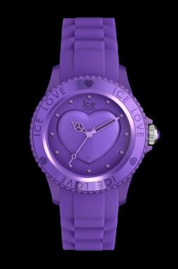 Lavender Ice Love