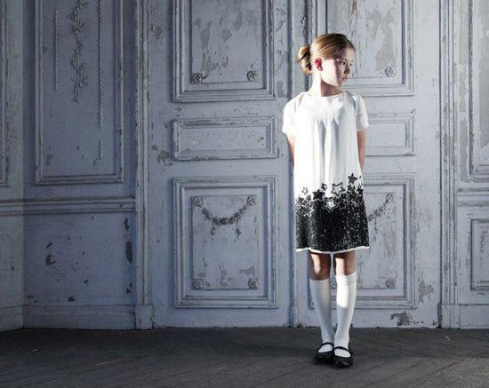 {dino e lucia stars dress} http://www.boutique-dinoelucia.com/318-20dressing-du-soir
