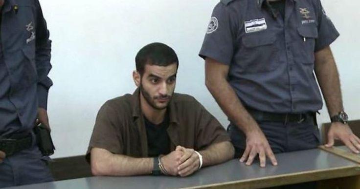 Penjajah Zionis Vonis Teman Muhannad Al-Halabi 35 Tahun Penjara  Foto: PIC  SALFIT Kamis (PIC): Pengadilan Israel di Baitul Maqdis kemarin (28/12) memvonis Abdul Aziz Mari hukuman penjara 35 tahun dan denda sebesar 516 ribu shekel ($130 ribu). Pria asal Qarawat Bani Hassan Salfit itu didakwa membantu Muhannad Al-Halabi menikam dua pemukim ilegal Yahudi pada 3 Oktober 2015 di kota Baitul Maqdis.  Menurut pengacara Ahlam Hadad Abdul Aziz didakwa melakukan percobaan pembunuhan terlibat dalam…