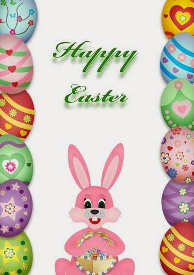 204 best printable cards images on pinterest free printable free printable easter cards negle Choice Image