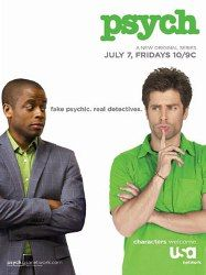 Psych, so damn funny, you can't imagine... until you see it!