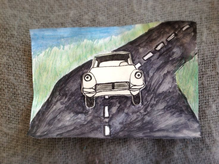 Coole car
