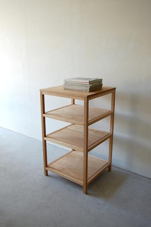 Frame shelf wt