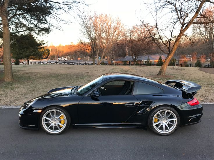Bid for the chance to own a 11K-Mile 2008 Porsche 911 GT2 at auction with Bring a Trailer, the home of the best vintage and classic cars online. Lot #8,086.