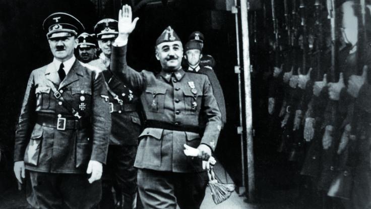 Descubierta una investigación policial de un complot para matar a Franco en 1938