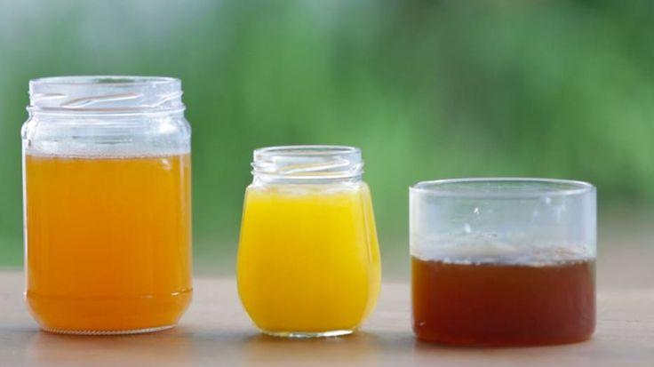 Uma barra de manteiga pode virar três trunfos da cozinha: a noisette (marrom) dá mais sabor aos pratos, a clarificada e o ghee não têm lactose e são ótimos para frituras