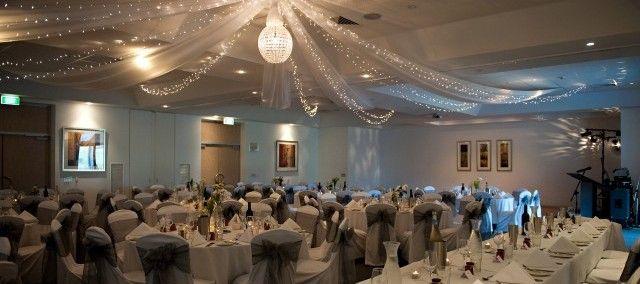 McCracken Country Club Weddings
