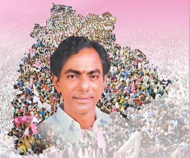 KCR in Delhi with wish list - read complete story click here... http://www.thehansindia.com/posts/index/2014-06-07/KCR-in-Delhi-with-wish-list--97752