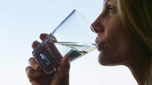 How 'mindful hydration' can reduce stress and boost productivity - The Globe and Mail