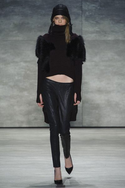Nicholas K at New York Fall 2015