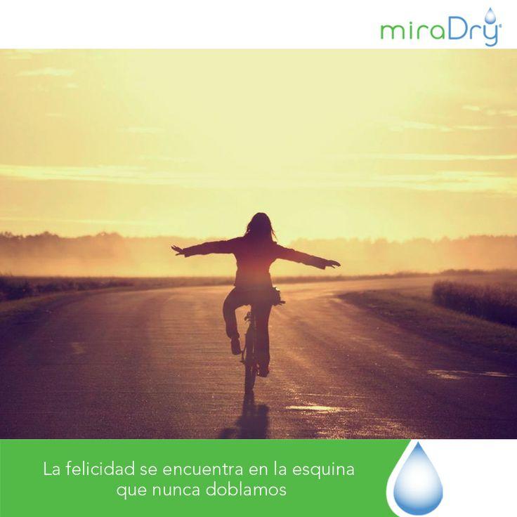 #positivo #Motivaciones #miraDry #oportunidad #felicidad #happy #free