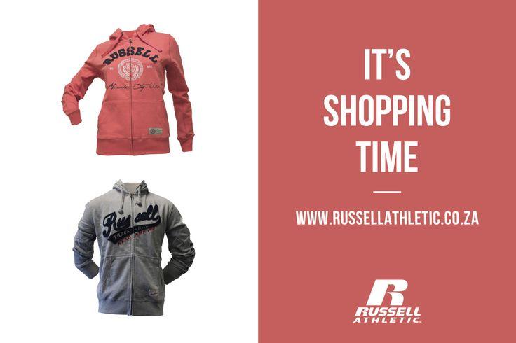 Safe,secure online shopping www.russellathletic.co.za