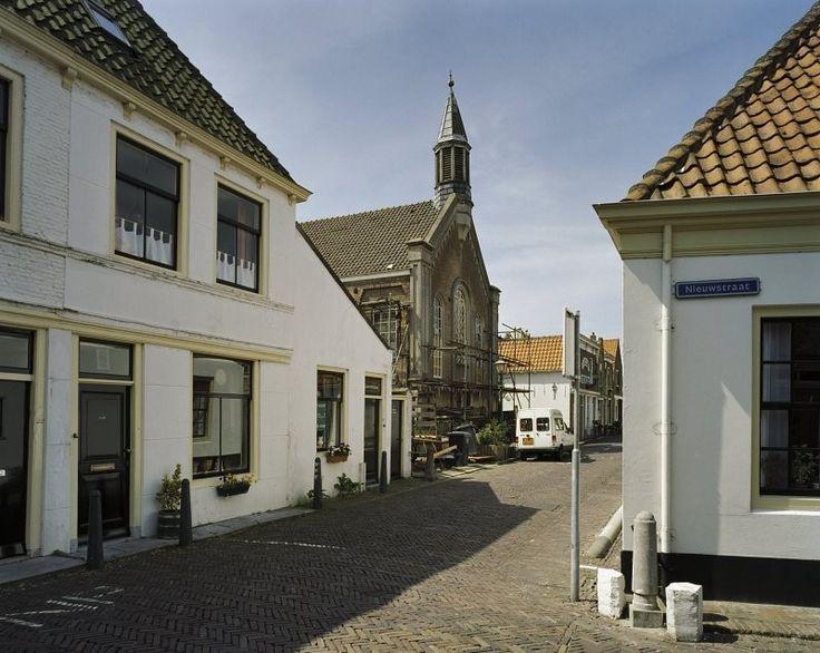 Geuzenstraat. Mijn geboortehuis.