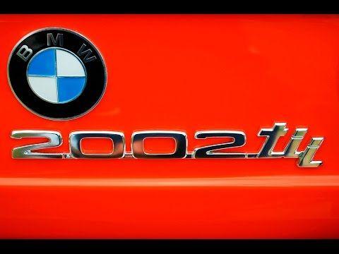 КАК ЭТО СДЕЛАНО | BMW 2002 Tii | ПОЛНЫЙ ЦИКЛ РЕСТАВРАЦИИ