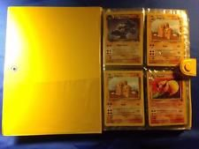 27 All RARE Pokemon Cards: with Yellow Bulbasaur BINDER (FREE SHIPPING)  get it http://ift.tt/2g8wjhv pokemon pokemon go ash pikachu squirtle