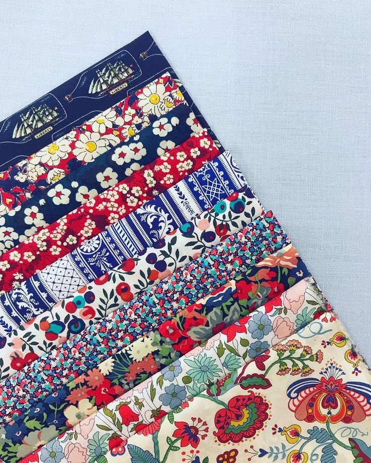 Introducing our September Love Liberty Club, Mitsi Garden We have a few bundles left over that we have just listed for sale, head to the bundle section of our shop to find them #lovelibertyclub Our powder blue Linen makes a pretty perfect backdrop for all these reds and blues . . . . . #thestrawberrythief#loveliberty#sewgood#libertytanalawn#liberty#libertyandlinen#thestrawberrythieflinen#linertylawn#tanalawn#libertytanalawn#sewing#redandblue#fabric#florals#messageinabottle
