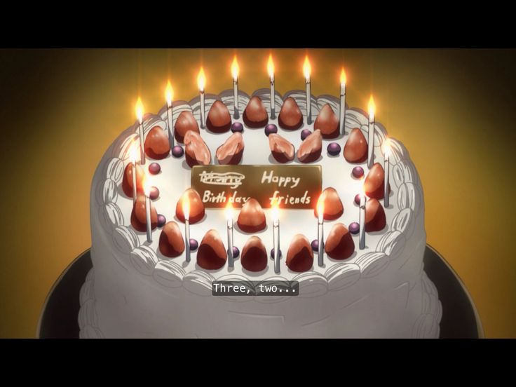 I Loved This One Cuz Rin And Yukio Had There Birthday