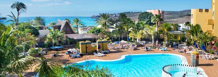 Apartamentos Monte Feliz en Bahía Feliz |Hoteles familiares en Gran Canaria